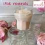 Bougie 45gr cire végétale soja octobre rose