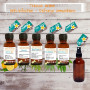 Trousse aroma anti infection et défenses immunitaires