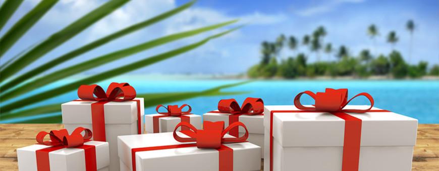 Nos petites idées cadeaux exotiques créations artisanales