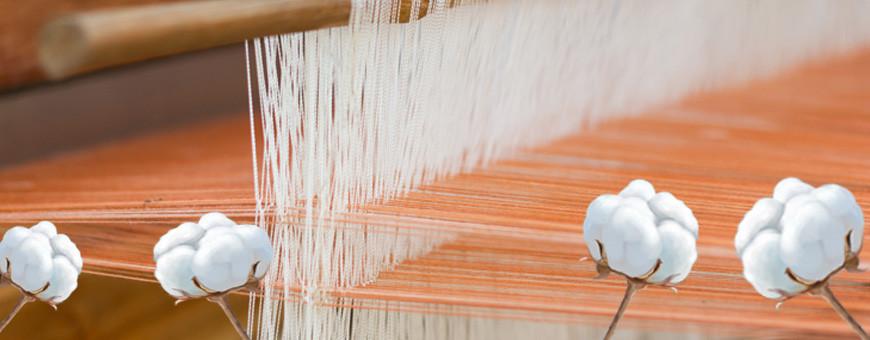 Coton lingette démaquillant lavable oeko tex