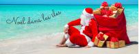 Coffrets cadeau Noël bien-être