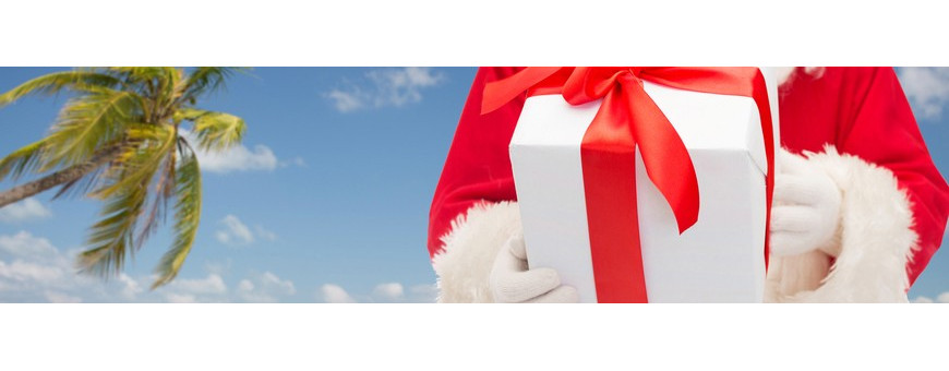 Coffrets cadeaux de Noël supérieur à 35€