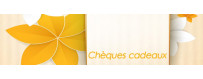 Chèque cadeau Archipel Parfums