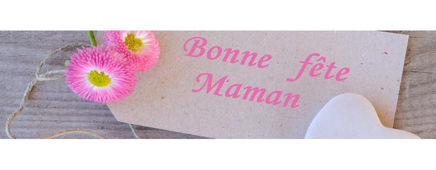 Coffret Bonne Fête Maman