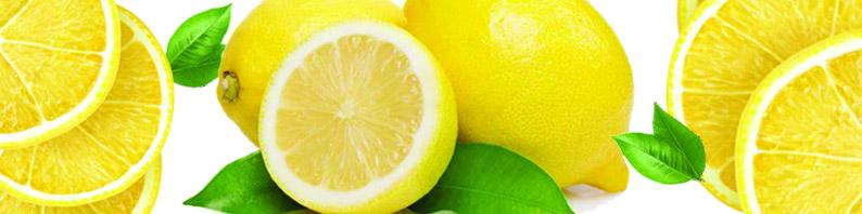 Huile essentielle citron utilisation